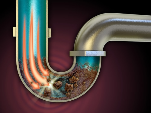 Drain Cleaning in Palm Beach County