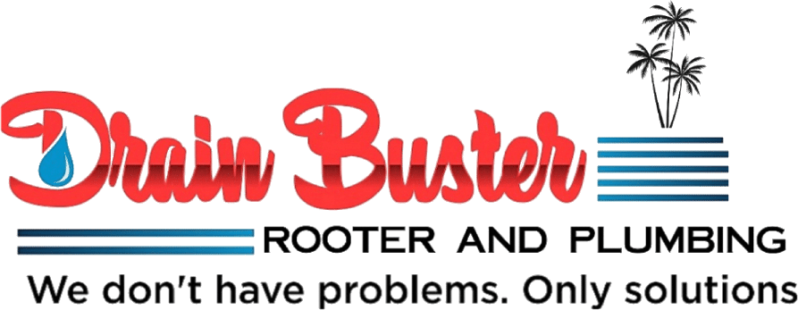 Drain Buster Rooter & Plumbing