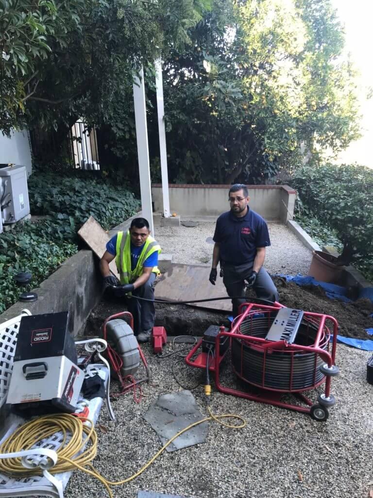 Plumbing Services South El Monte